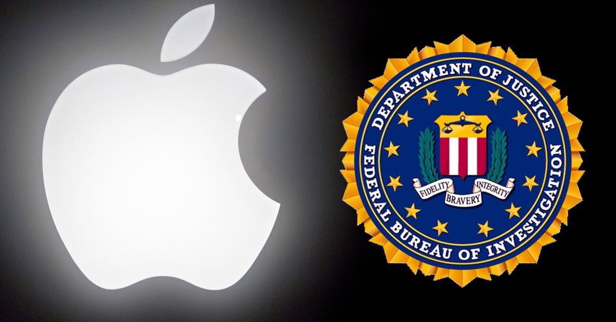 IPHONE V FBI no logo21